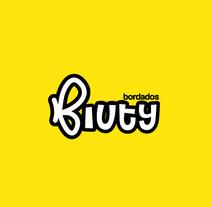 Identidad Corporativa Biuty. Un proyecto de Diseño, Publicidad y UI / UX de Diseño y Comunicación ALPUNTODESAL         - 04.07.2012