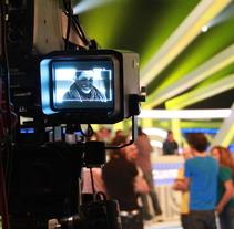 Realización. Um projeto de Cinema, Vídeo e TV de María Sanz de Dios         - 06.08.2012