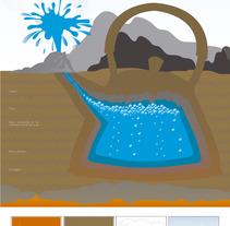 Infografías. Un proyecto de Diseño e Ilustración de Diseño en Comunicación Visual          - 14.07.2012