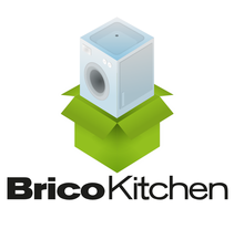 BricoKitchen. A Design, Software Development, and UI / UX project by Juan Monzón         - 23.07.2012