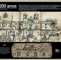 200.anos.. Un proyecto de  de Carlos Eduardo González Penagos         - 12.08.2012