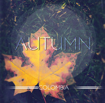 Autumn !. A Advertising, and Photograph project by Ivan Rivera - 15-08-2012