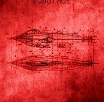 Nautilus. Um projeto de Ilustração de Jose Luis Torres Arevalo         - 15.08.2012