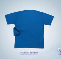 Syfy Nueva Temporada. Un proyecto de Diseño, Publicidad y Fotografía de Adriana Castillo García         - 23.08.2012