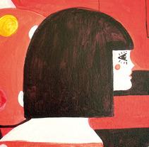 Las Kikeninas. Um projeto de Ilustração e Cinema, Vídeo e TV de Kike IBÁÑEZ         - 25.08.2012