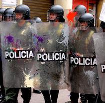 MANE, Bogotá 5 de septiembre de 2012. Un proyecto de Fotografía de Tomislav Subasic         - 07.09.2012