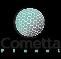 Cometta Planet. Un proyecto de Diseño, Ilustración y Motion Graphics de Yolanda González López         - 10.09.2012