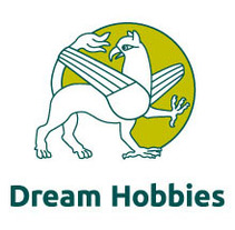 Dream Hobbies. A Design project by Inma Lázaro         - 19.09.2012