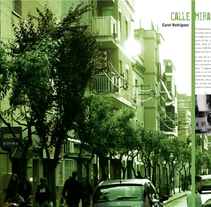 Calle Miranda. A Photograph, Film, Video, and TV project by Oh Carol         - 25.09.2012