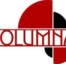 La columnata. Un proyecto de Diseño, Publicidad e Instalaciones de MARGA POL         - 30.09.2012