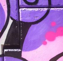 Graffiti. Un proyecto de  de Rosa López - Martes, 02 de octubre de 2012 12:11:28 +0200
