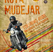 Harley-Davidson. A  project by Liliana Juan Morán         - 08.10.2012