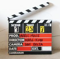 Espectacle Arròs Movie. Um projeto de Design e Fotografia de odile carabantes - 08-10-2012