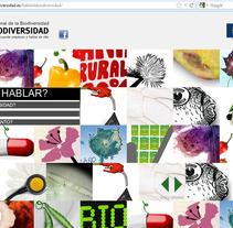 Biodiversidad. Un proyecto de Desarrollo de software de Ana Pinedo García         - 09.10.2012