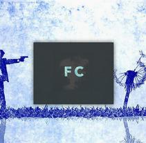 Web Facción Creativa. Um projeto de Desenvolvimento de software de Jose Luis Torres Arevalo         - 09.10.2012