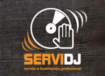 ServiDJ. Um projeto de Desenvolvimento de software de Francisco J. Redondo         - 28.10.2012