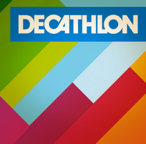 Decathlon. Un proyecto de Diseño de Rubén Martínez Pascual - 07-11-2012