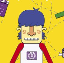 Carteles concursos. Um projeto de Design e UI / UX de eva_maria_romero - 14-11-2012