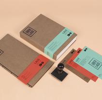 Über LAUS. Un proyecto de Diseño de Marta Vargas - Viernes, 16 de noviembre de 2012 00:00:00 +0100