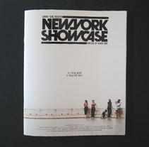 NY Showcase. A Design project by Esteve Millán         - 26.11.2012