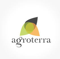 Agroterra. A Design, Illustration, and Advertising project by Maite  Artajo - 29-11-2012
