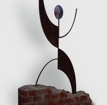 Esculturas. Un proyecto de Diseño, Ilustración y 3D de David Gómez         - 16.12.2012