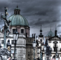 Prague. A Photograph project by Ignacio Figueredo Zalve - 11-01-2013