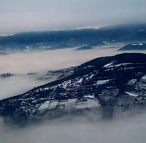 en el cielo. Un proyecto de Fotografía de Victoria Haf - 12-01-2013