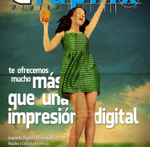 Mailing. Um projeto de Design de Miguel Arias - 14-01-2013