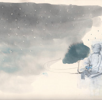 atmospheres. Un proyecto de Diseño, Ilustración y Publicidad de Laia Jou - 16-01-2013