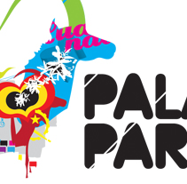 PALANCA PARADE. A Design&Illustration project by Carlos Salvado - 17-01-2013