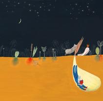 ¿Cota coto coto?. Vale, coto coto coto. A Illustration project by Paloma Corral - Jan 28 2013 12:00 AM