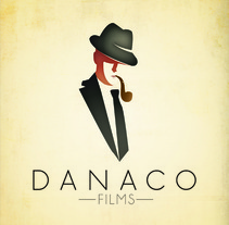Danaco Films. A Design, Illustration, Advertising, Motion Graphics, and Photograph project by Javier Pinilla Molina         - 11.02.2013