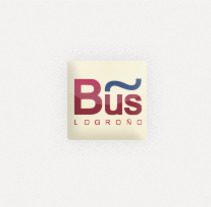 App Bus Logroño. A Design, Advertising, UI / UX&IT project by SimonGN90         - 11.02.2013