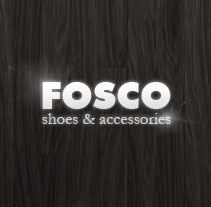 Fosco. A Design, Advertising, and UI / UX project by Marc  Borràs         - 12.02.2013