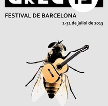 Grec 2. A  project by Jordi Samper Cervera         - 14.02.2013