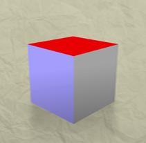 Cube.. Un proyecto de Publicidad, Motion Graphics, Cine, vídeo y televisión de Rubén García         - 15.02.2013