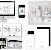 JUST PHARMA. Un proyecto de Diseño, Ilustración, Publicidad e Instalaciones de Ruth Domínguez         - 18.02.2013