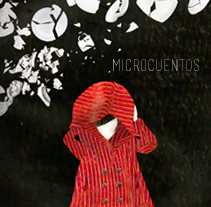 Microcuentos. A Design, Illustration, and Advertising project by mamen lópez         - 21.02.2013