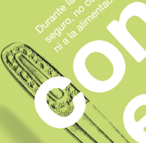 Consuma equidad. A Advertising, and Design project by David Acero Blanes - Mar 16 2013 07:36 PM