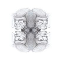 Ilustraciones / Bocetos. Un proyecto de Diseño e Ilustración de Refrito Studio         - 05.03.2013