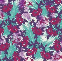 Copacabana Spf. A Design project by Mo Textile Design - Mar 09 2013 09:14 PM