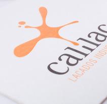 identidad calilac. Un proyecto de Diseño, Publicidad y Desarrollo de software de Chary Esteve Vargas - 24-03-2013