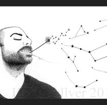 ilustración . Un proyecto de Ilustración de Iñaki B - 28-03-2013