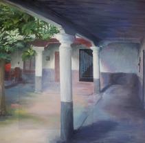 Higuera de verano. A  project by Manuel Mayorga Morón         - 28.03.2013