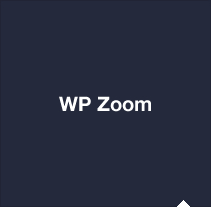 WP Zoom Social Icon Set. A Design project by Aditiva Design - 03-04-2013