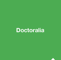 Doctoralia. A Design, and UI / UX project by Aditiva Design - 03-04-2013