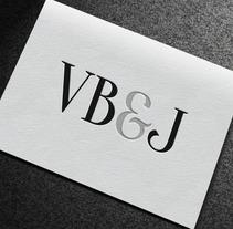 VB&J. Un proyecto de Diseño de Vicente Beltrá Juan - 05-04-2013