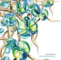 Ilustración. Un proyecto de Ilustración de irene cruz cano - Viernes, 17 de enero de 2014 00:00:00 +0100