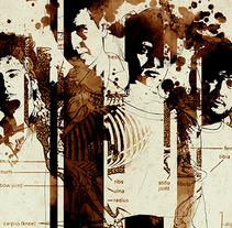 Entradas Agotadas IV. Um projeto de Ilustração e Música e Áudio de Oscar Giménez         - 31.01.2014